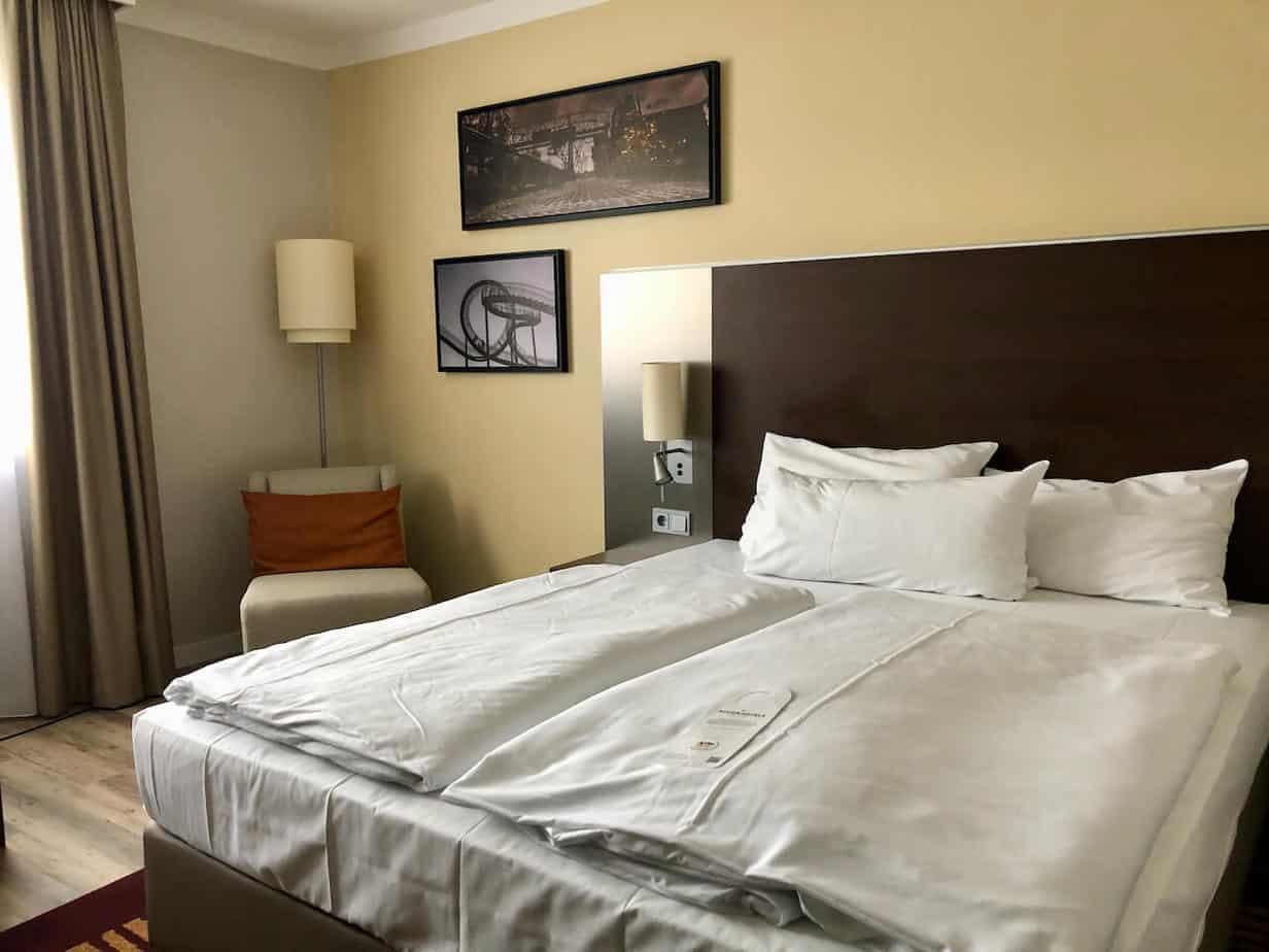 Hotels im Ruhrgebiet