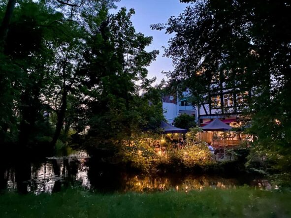 Regional genießen in Wolfenbüttel - ein kulinarisches Wochenende