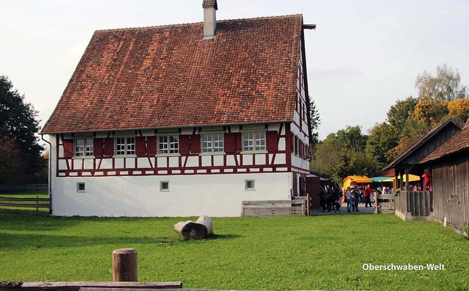 Herbstmarkt Kürnbach