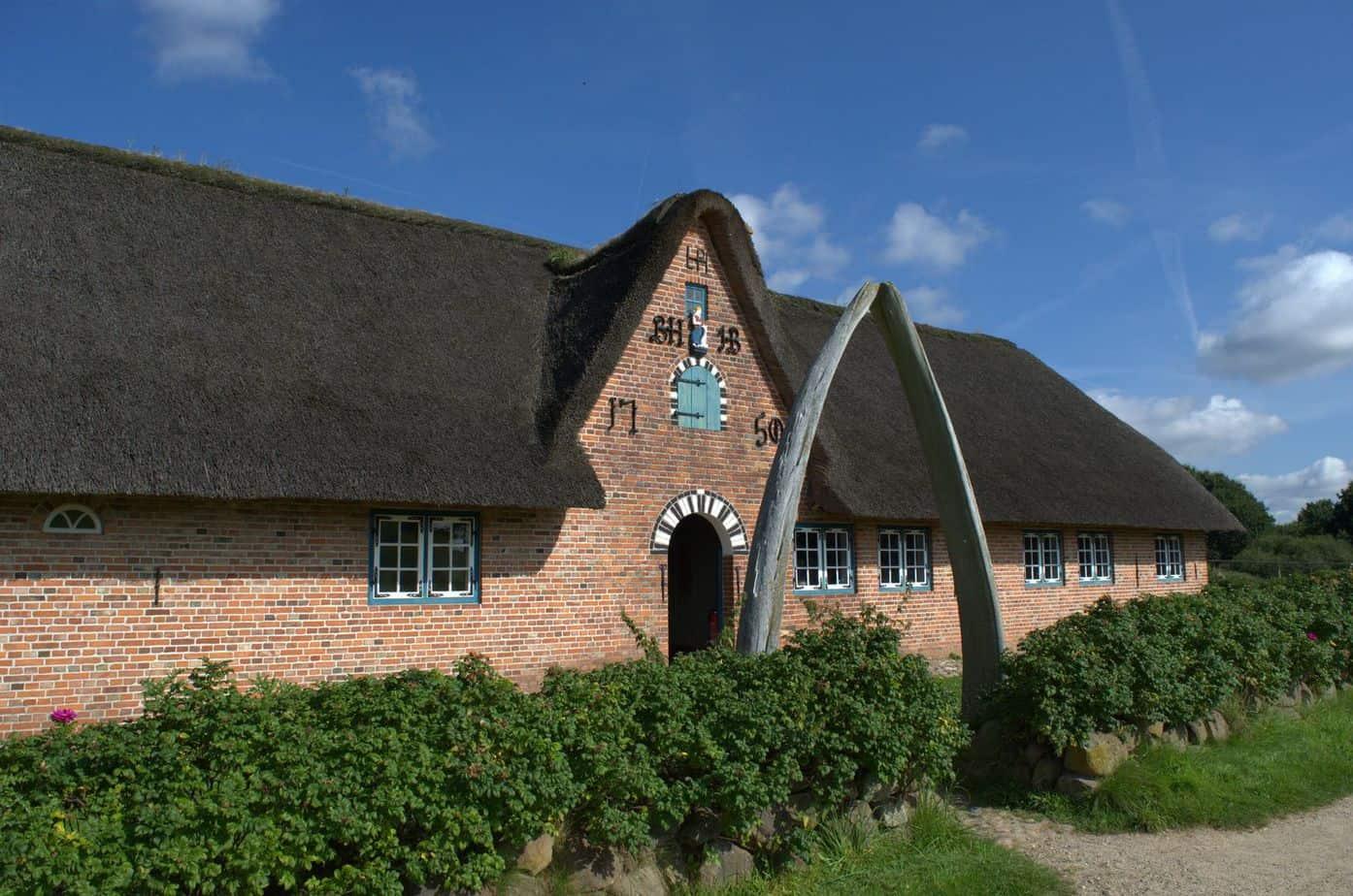 Molfsee Walfängerhaus