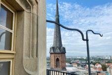 Kirchtürme besteigen in Europa - Stairways to Heaven