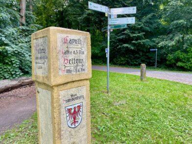 Ausflugsziele für Potsdam: Die Stadt der Schlösser