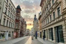 Ein Wochenende in Halle Saale: Sehenswürdigkeiten und Zeitreisen